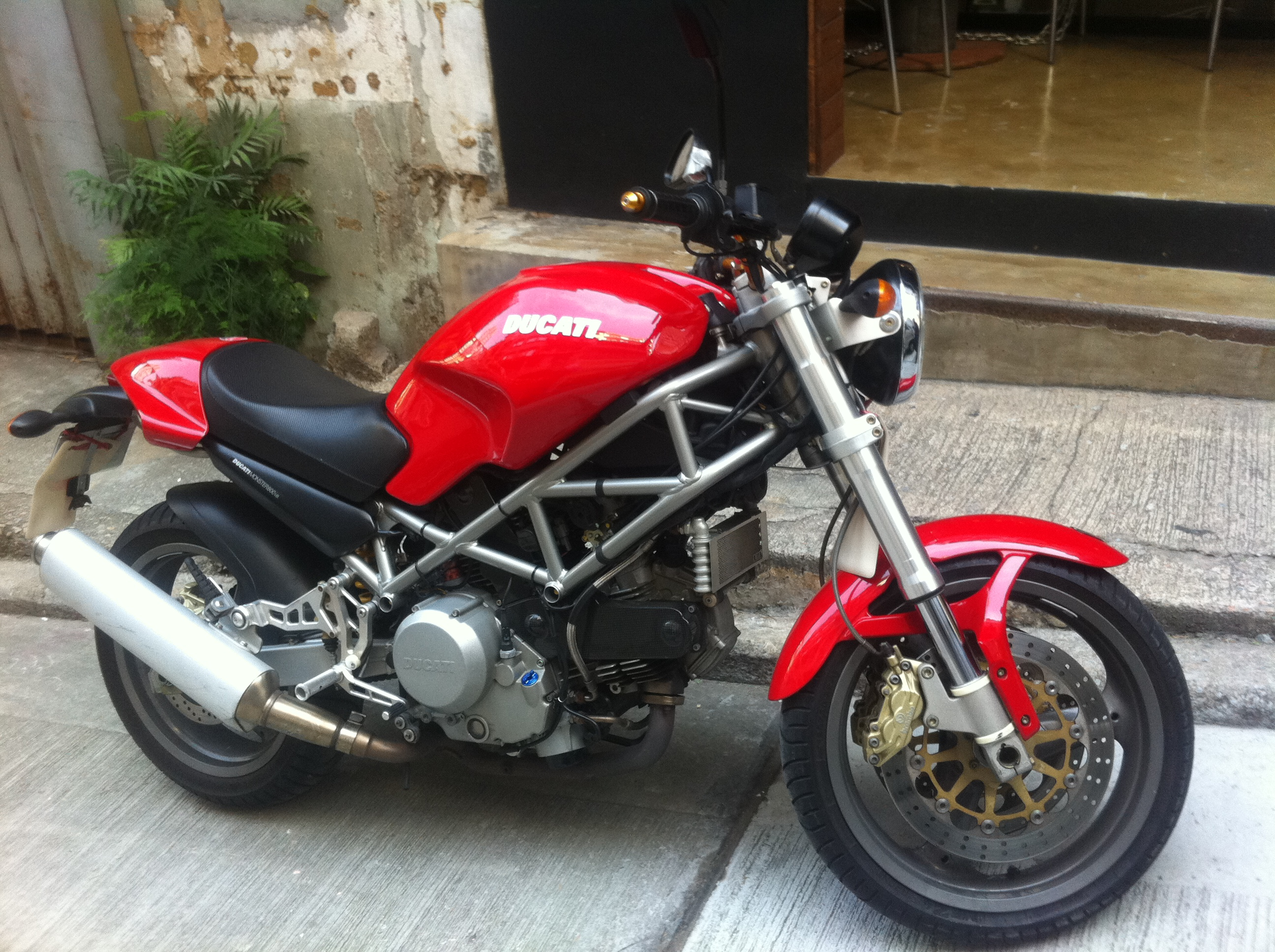 Sell Your Motorbike