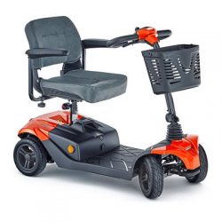 mobility-scooter